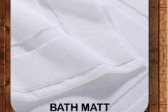 bath matt