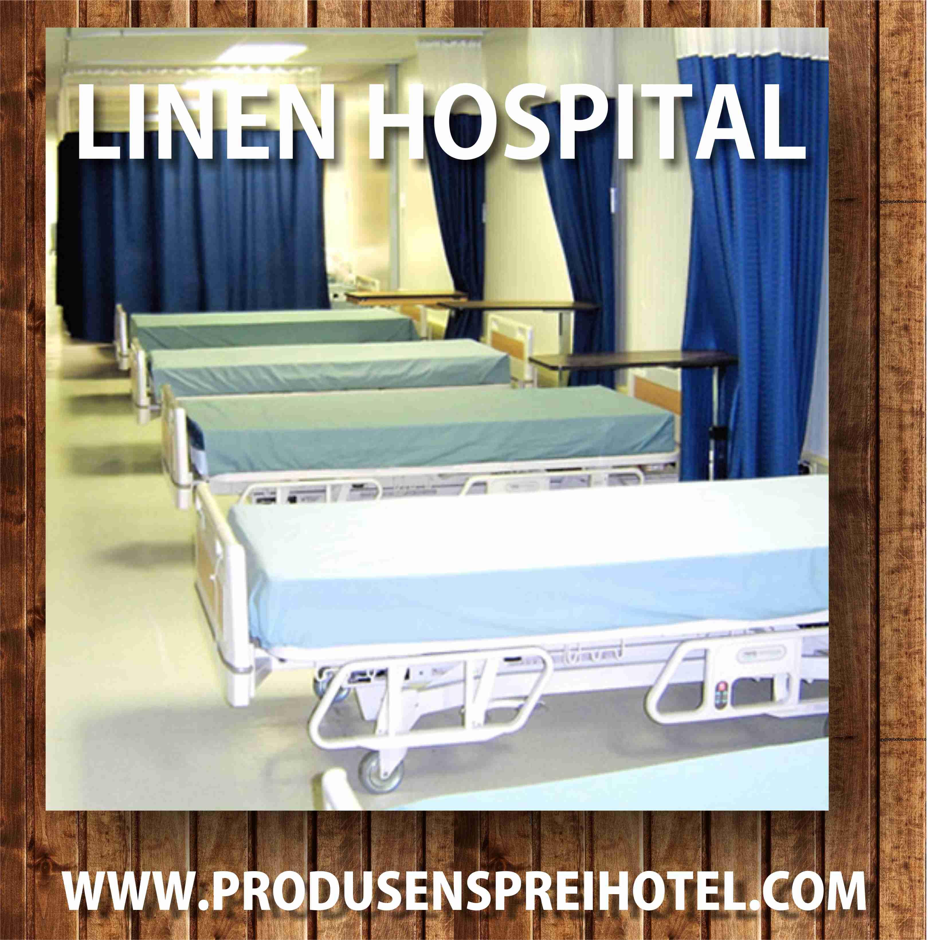 LINEN hospital
