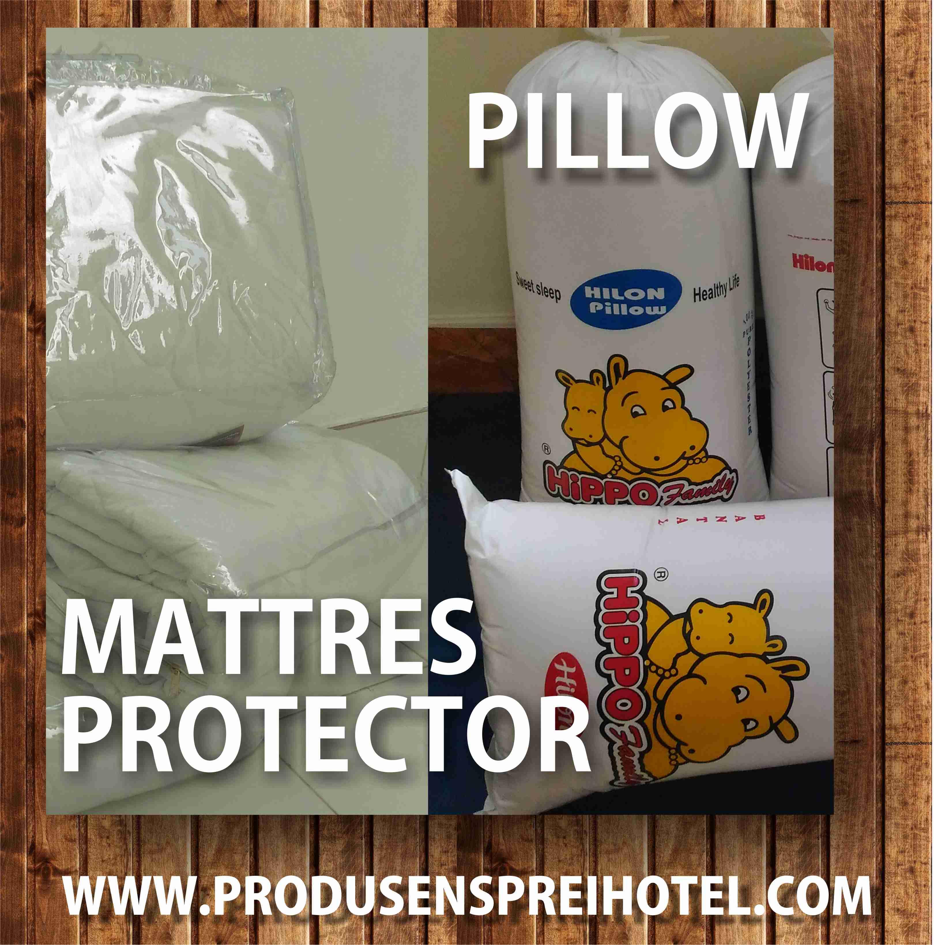 MATRESS PROTECTOR 1