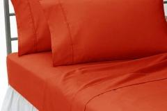 sprei polos plain bedsheet 3
