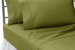 sprei polos plain bedsheet 6
